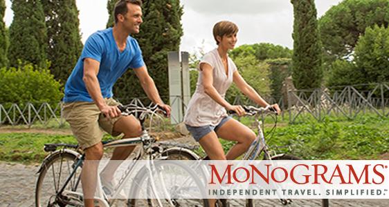 Monograms® Vacations